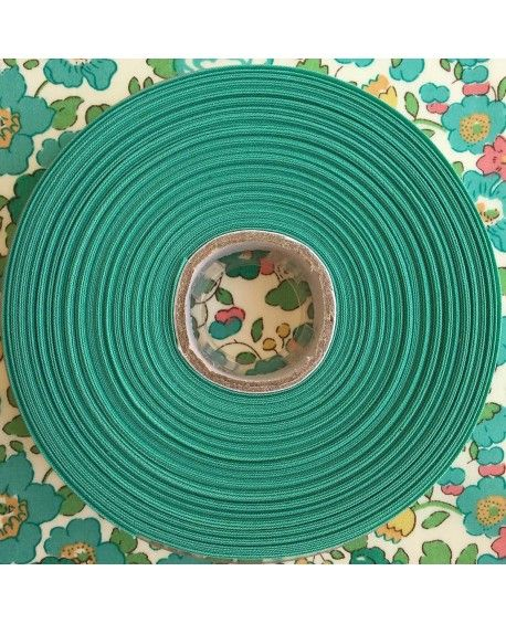 Skråbånd Betsy grøn - 1 rulle
