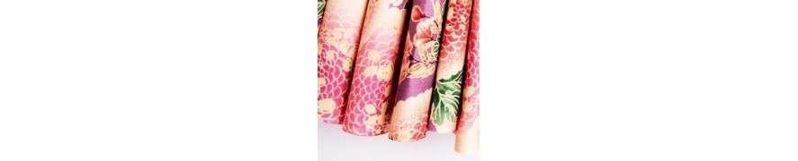 Japanske tekstiler